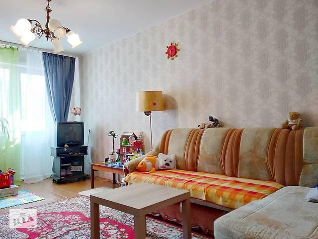 Уютная двухкомнатная квартира с раздельными комнатами в  Чижовке. - объявление о продаже  в Минске