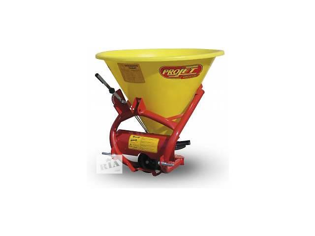 купить бу Машины для обработки почвы Projet