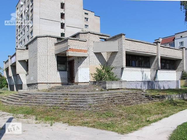 Административно-торговое здание в собственность в районе Берёзовка города Бреста. y171811- объявление о продаже  в Бресте