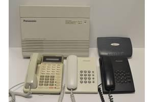 б/у IP-телефоны Panasonic