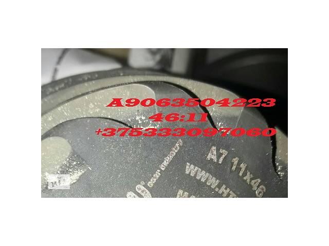 Редуктор A9063504223 46:11 заменитель, ось fz741421 fz741422- объявление о продаже