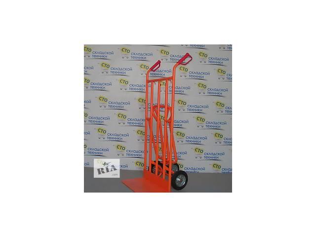 Тележка-трансформер ТГ-1У- объявление о продаже