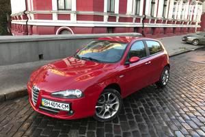 Alfa Romeo 147 Selespeed 2008