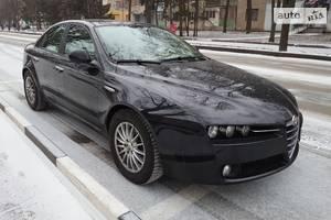 Alfa Romeo 159 JTS 2007