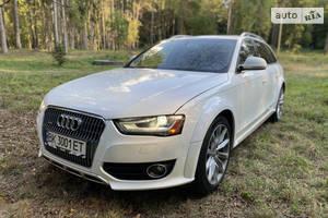 Audi A4 Allroad Premium Plus  2015