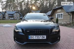 Audi A4  Premium Plus  2010