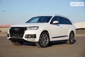 Audi Q7 Prestige + 2017