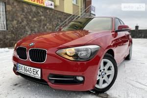 BMW 118 SPORT 2011