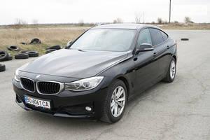 BMW 3 Series GT Sport 2013