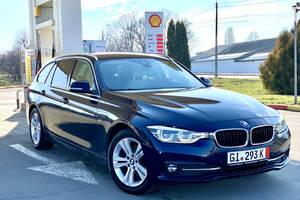 BMW 320 Sport Line 2015