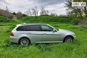 BMW 320 xDrive Navi 2012