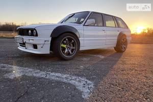 BMW 328  1989