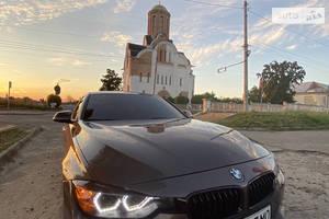 BMW 328 modern  2012