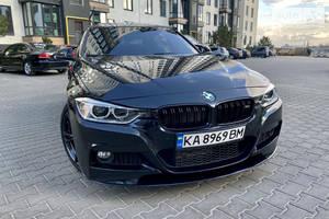 BMW 328 M Perfomance 2015