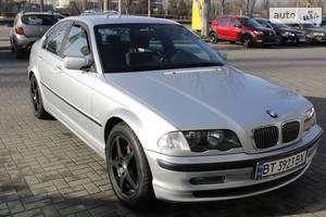 BMW 330 330D 2000