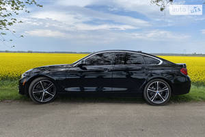BMW 4 Series Gran Coupe 430 Restyling 2018