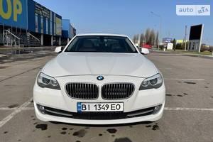 BMW 528 XI 2013