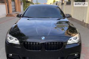 BMW 528  2014