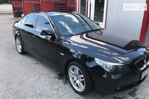 BMW 530 530 XD 2006