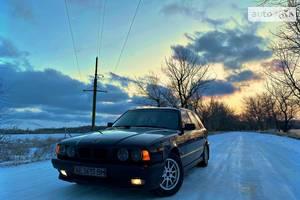 BMW 530 Touring V8 1994