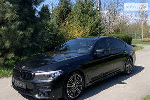 BMW 530 M 2018