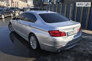 BMW 535 F10 3.0 2011