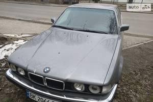 BMW 730 V8 M60B30 1992