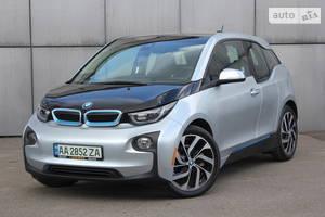 BMW I3 Manheim 2014