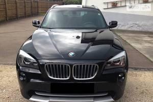 BMW X1 sDrive(E84) 2010