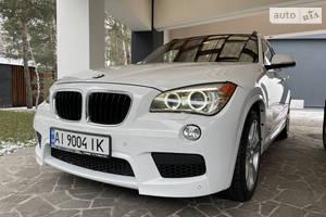 BMW X1 M35 Xdrive 2014