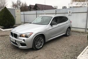 BMW X1 xdrive 28i 2013