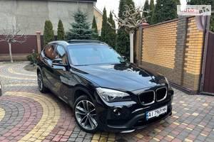 BMW X1 Sport 2015