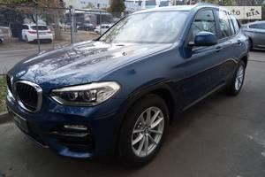 BMW X3 xDrive20i 2018