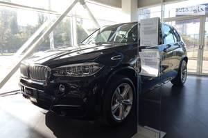 BMW X5 BMW X5M50d/F15 2018