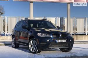 BMW X5 35i xDrive 2012