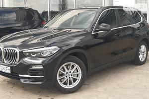 BMW X5 xDrive25d OFFICIAL 2020