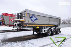Bodex SAF 26m3 SAF Hardox 2020