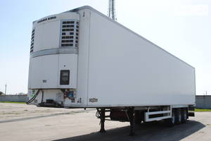Chereau ThermoKing Multitemp 2005