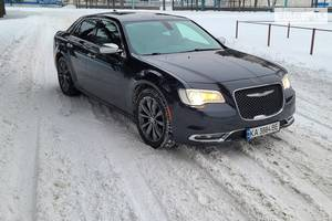 Chrysler 300 C Limited AWD 4x4 2016