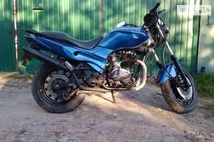 Defiant DT 200 2005