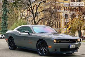 Dodge Challenger 5.7 HEMI 2017