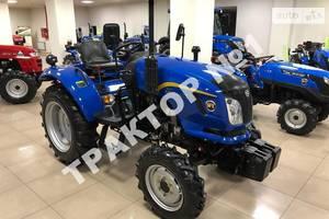 Dongfeng DF-244 G2 8+8 рівна підлога 2019