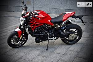 Ducati Monster 1200 R EXCLUSIVE 2019