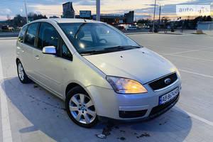 Ford Focus C-Max  2006