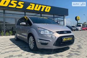 Ford S-Max  2013