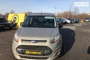 Ford Tourneo Connect пасс.  2014