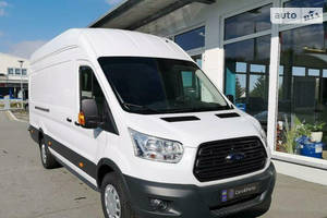 Ford Transit груз. L4H3 26t km NDS 2019