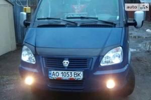 ГАЗ 3221 Газель  2004