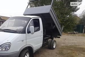 ГАЗ 33023 Газель  2003