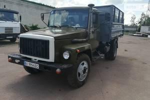 ГАЗ 4301 4509 1995
